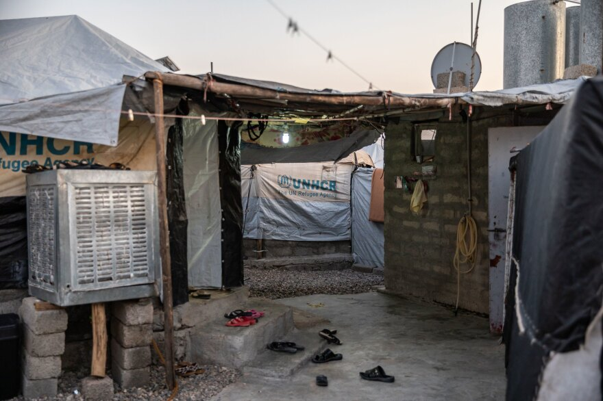 Most Yazidis displaced by ISIS still live in camps years after being freed or escaping. Although the Iraqi government and the international community have pledged to help survivors rebuild their lives, most have no homes to go to and no income.