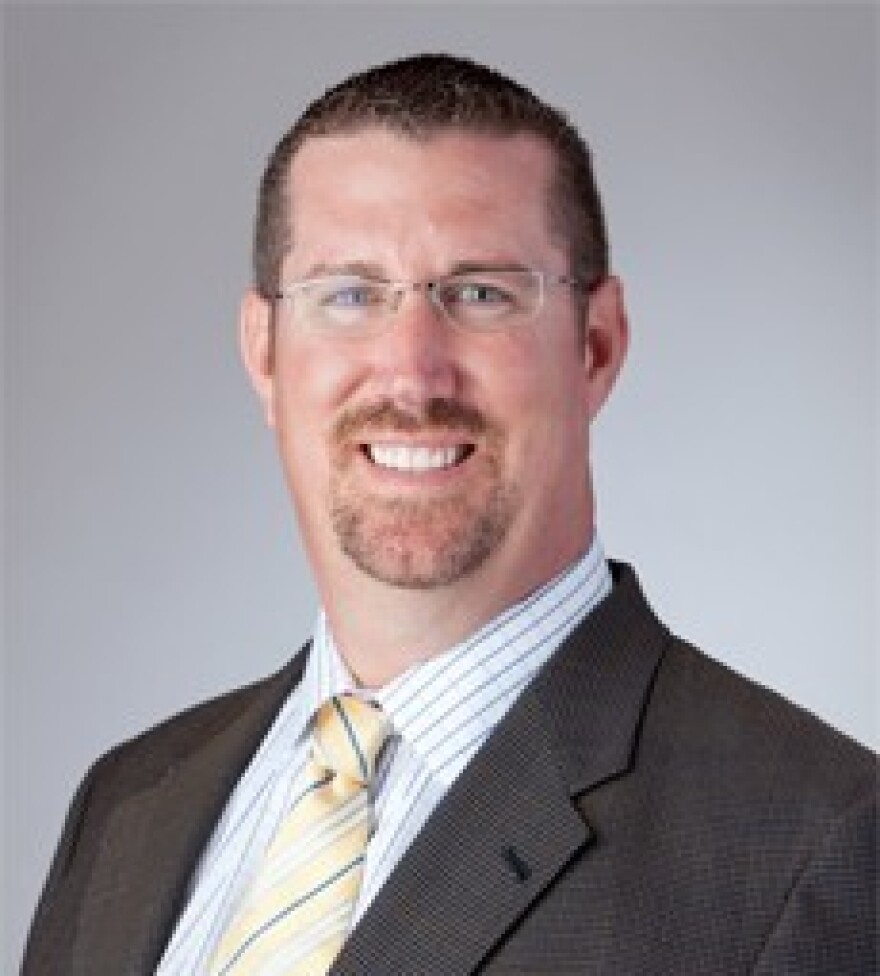 Jeff Dugdale