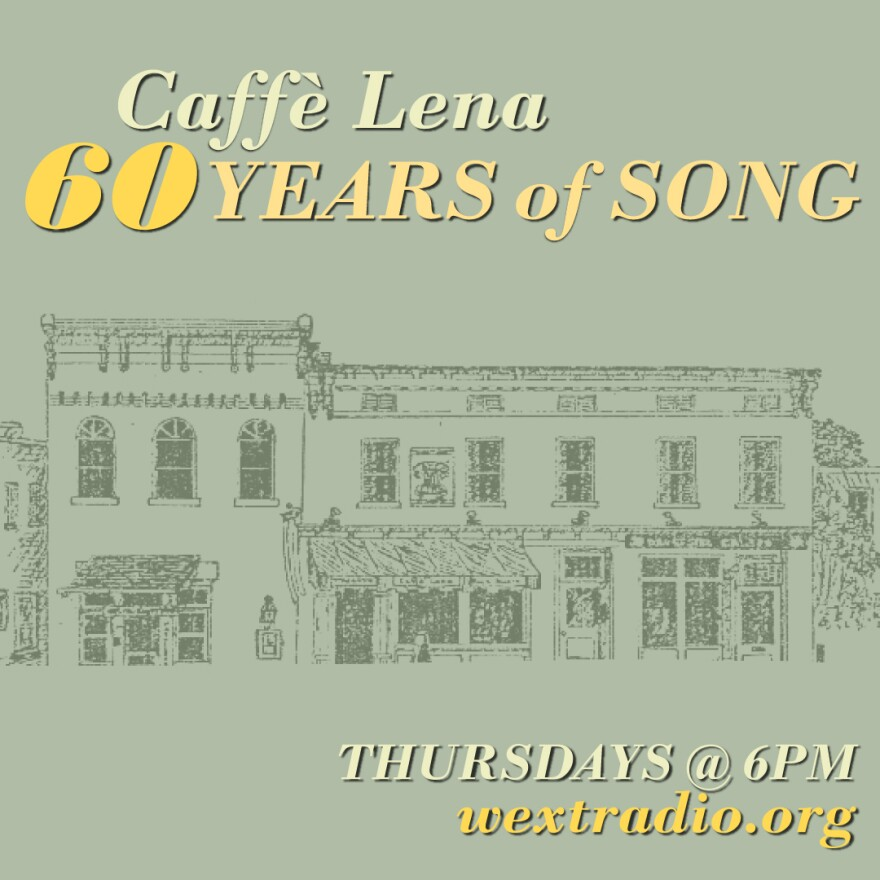 Caffe Lena: 60 Years of Song