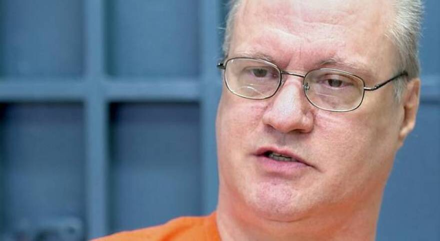 Death Row inmate Michael Lambrix's scheduled execution date is Thursday, Oct. 5 at 6 p.m.