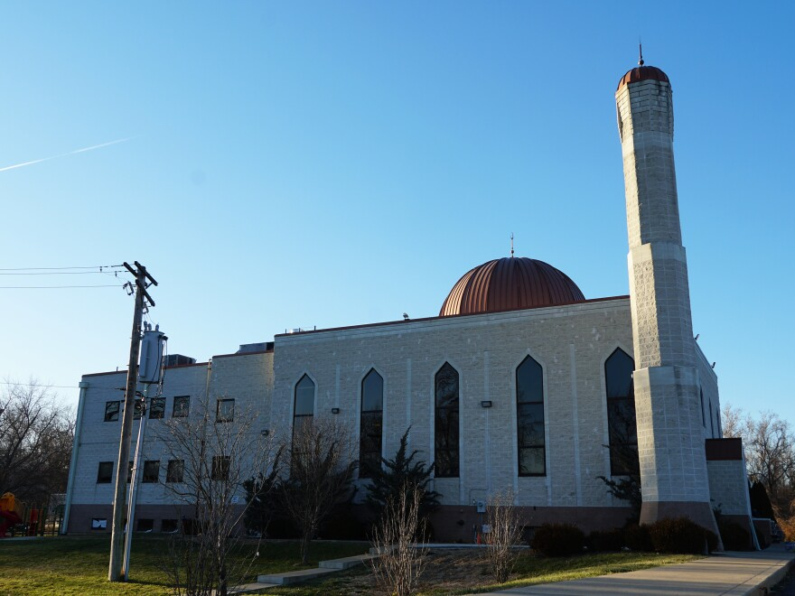 The Islamic Foundation of Greater St. Louis has strengthened its security following attacks on Muslim gatherings worldwide.