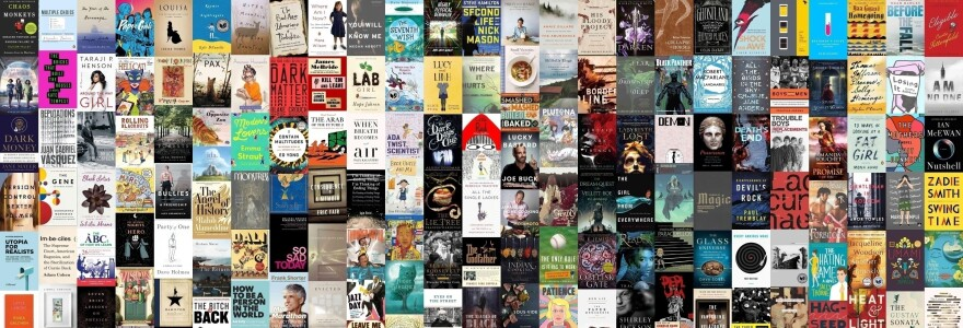 """<strong><a href=""""http://apps.npr.org/best-books-2016/"""" target=""""_blank"""">Looking for great reads? NPR's 2016 Book Concierge is here to help >></a></strong>"""