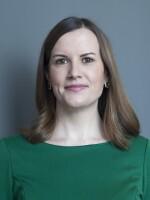 Susan Davis 2016