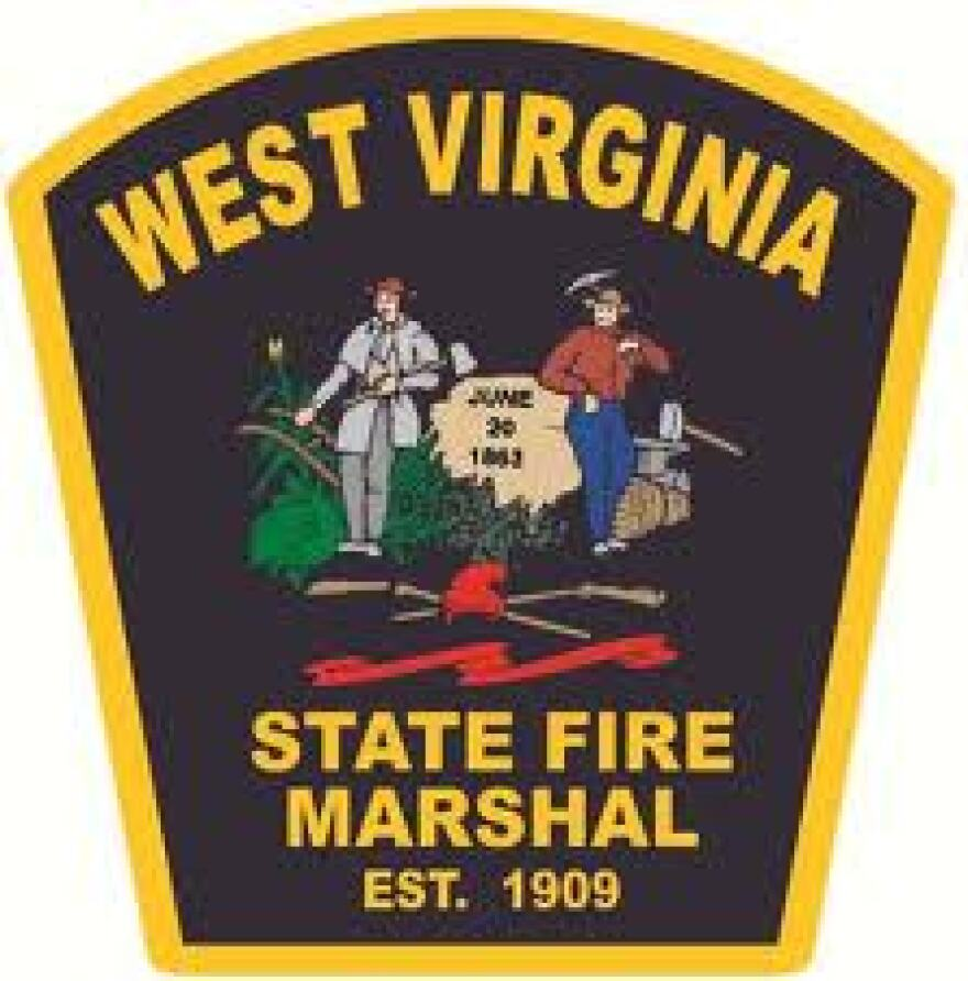 WV Fire Marshal
