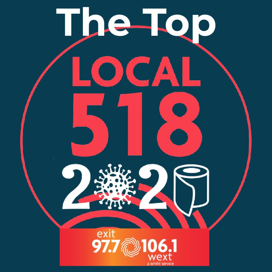 Top Local 518 of 2020