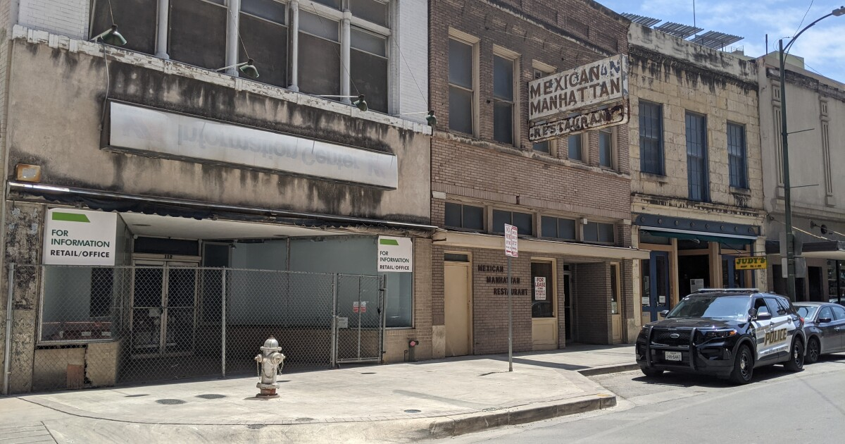 About 250 San Antonio Businesses Closed During The Pandemic According To Commissioners