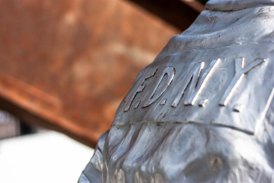 9/11 Fallen Heroes Memorial in Ybor City