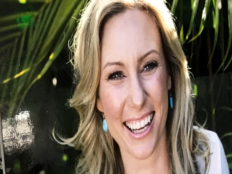 Justine Ruszczyk called 911 to report a possible rape in the alley behind her home. Later that night, she was fatally shot by Mohamed Noor, who had been on the police force for more than two years.