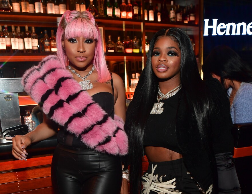 Miami duo City Girls returns with their second full-length album, <em>City on Lock. </em>