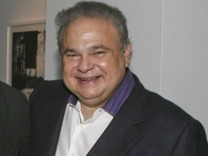 Florida ophthalmologist Salomon Melgen