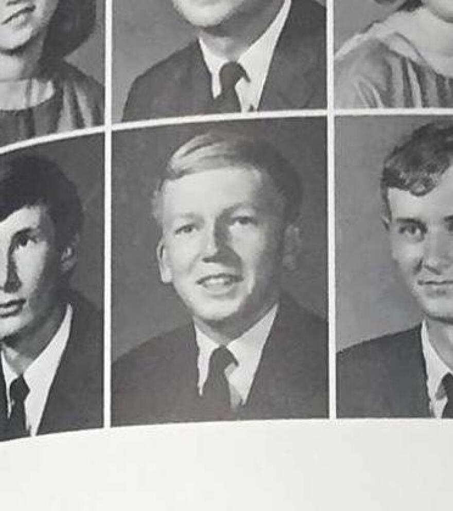 Bill Mattice is a 1968 graduate of Leon High School.