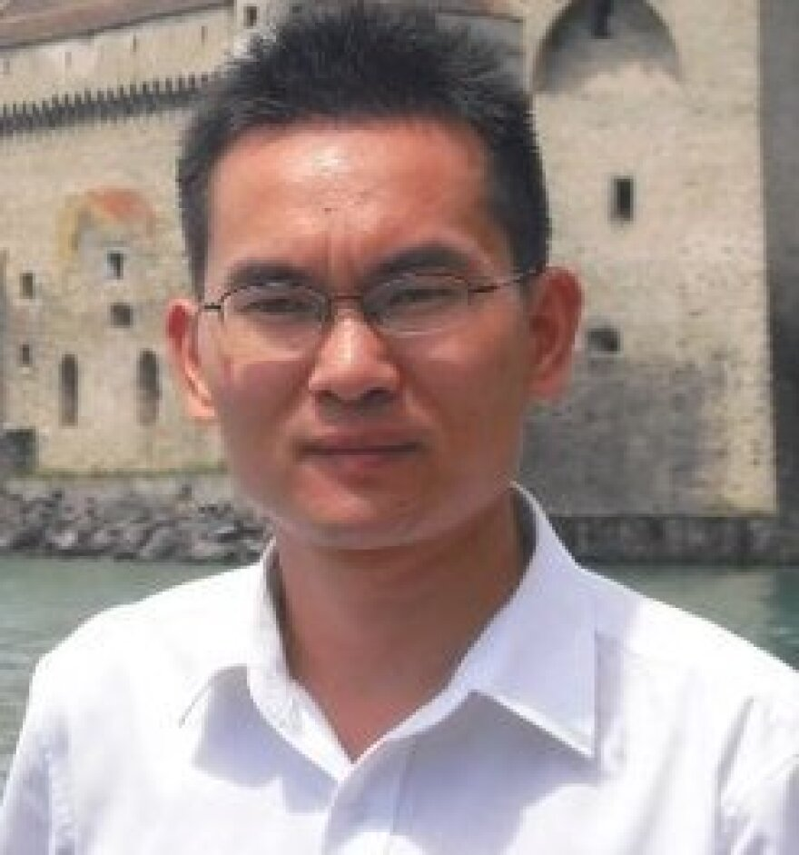 """Liu Dazhi was seized in his home and charged with """"subversion of state power."""""""