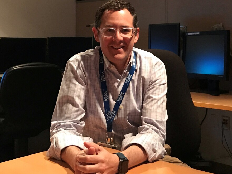 Dr. Marc Kohli says that radiologists should embrace artificial intelligence.