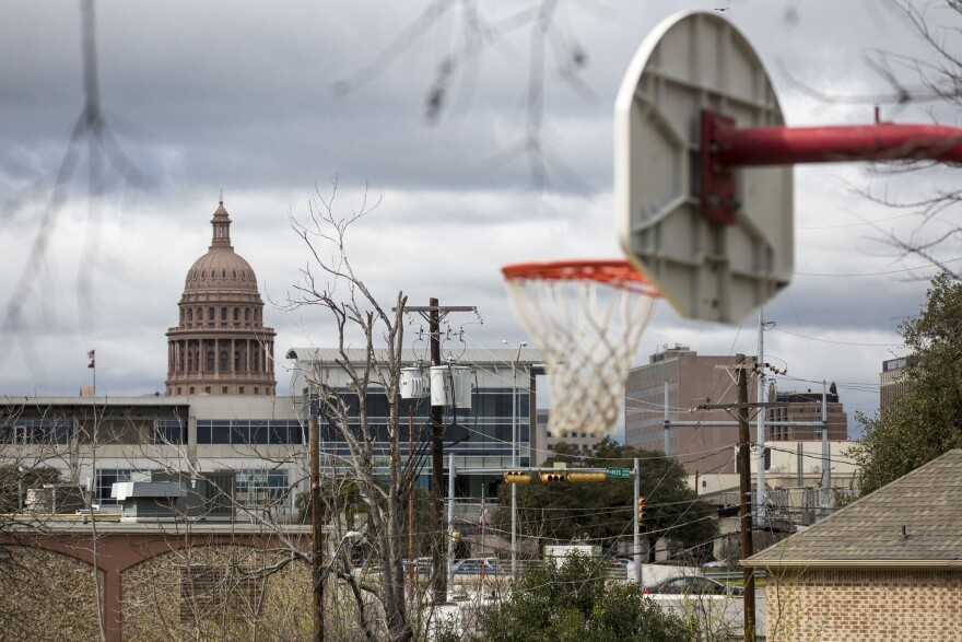 Of the top 15 fastest growing cities in the country, six are in Texas.