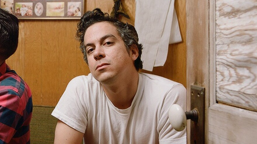 """There's a lot of very inspirational people I've had the pleasure to work with but there are also a few I wish I'd never met,"" M. Ward says."