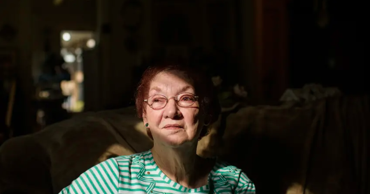 Some Medically Vulnerable Texans Feel Left Behind As State Returns To Normal