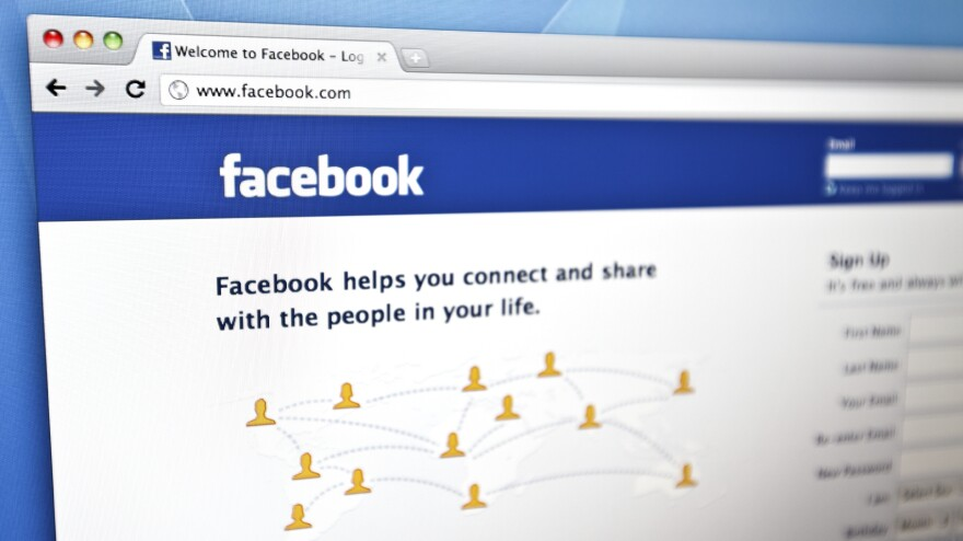 """The Supreme Court will look at a case in its upcoming session dealing with what constitutes a """"true threat"""" on Facebook."""
