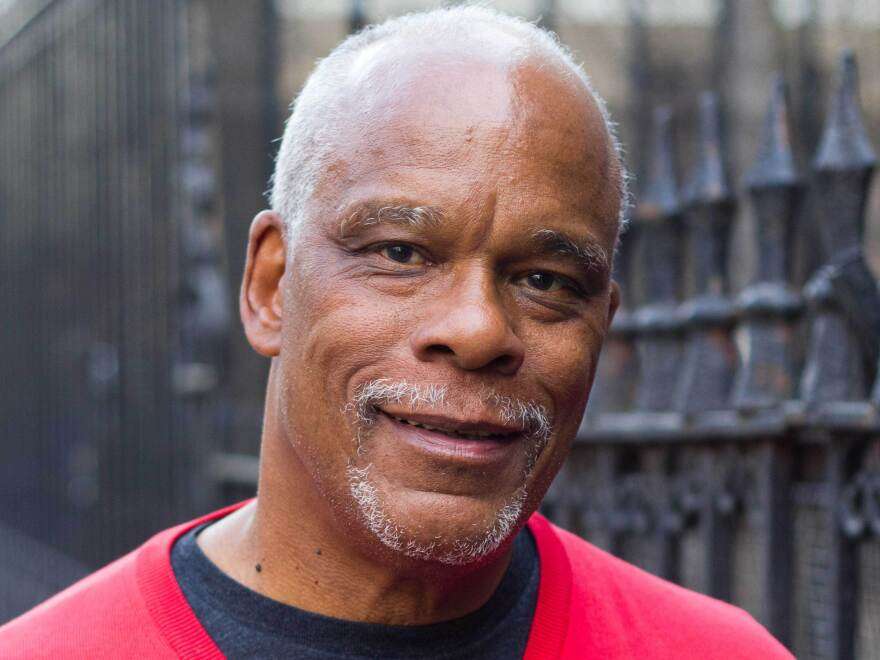 Stanley Nelson's previous films include the documentary <em>Freedom Summer,</em> which he wrote, produced and directed.