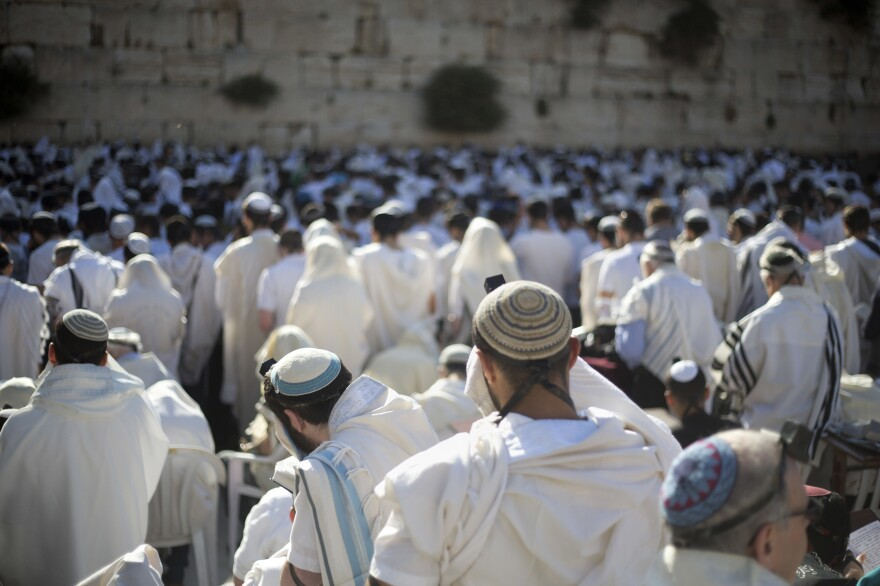 Israel's rabbinical authorities have compiled a list of overseas rabbis whose authority they refuse to recognize when it comes to certifying the Jewishness of someone who wants to get married in Israel.