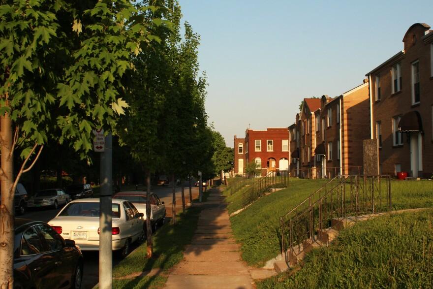 Dutchtown South Block