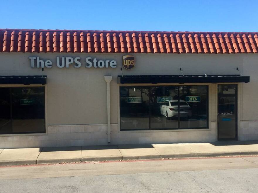 Planned Parenthood used Raider Ventures LLC as a shell company in order to build its new Fairview Heights clinic. Raider Ventures LLC listed a mailbox at a UPS Store the Casa Linda Plaza shopping center in Dallas as its mailing address.
