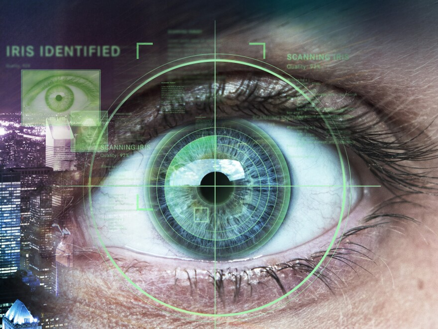 Biometric data is considered a special category requiring explicit consent under the EU's new General Data Protection Regulation law, which goes into effect Friday.