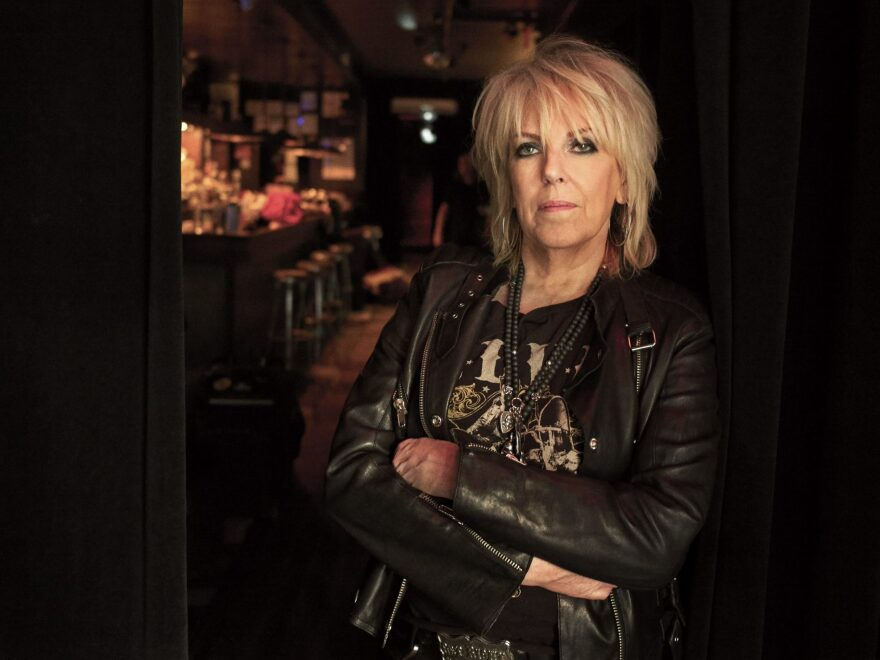 Lucinda Williams's iconic fifth album, <em>Car Wheels On A Gravel Road</em>, defined Americana, but it's just one peak in a career that stretches 20 years forward and back in time from that moment.