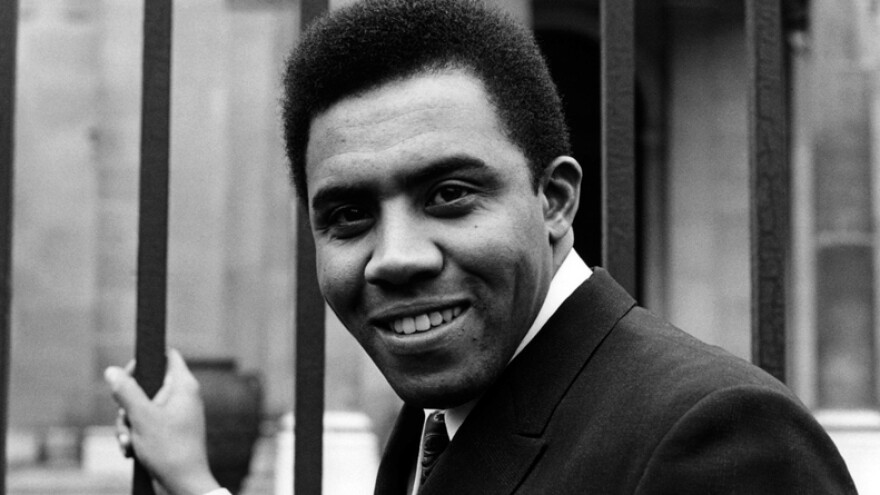 Jimmy Ruffin: Motown's Smooth And Sturdy Tenor