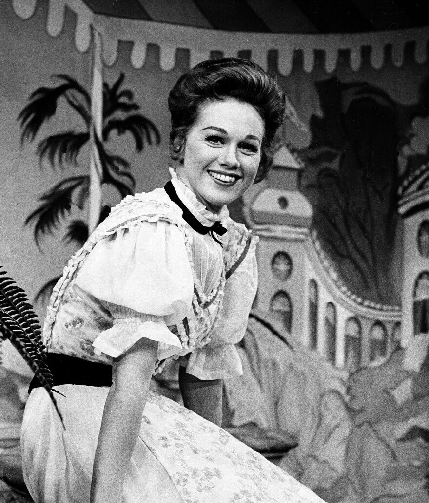 Cook appeared in <em>The Gay Life</em>, at the Shubert Theatre in New York in 1962. Cook's buttery soprano voice helped define show after show on Broadway.