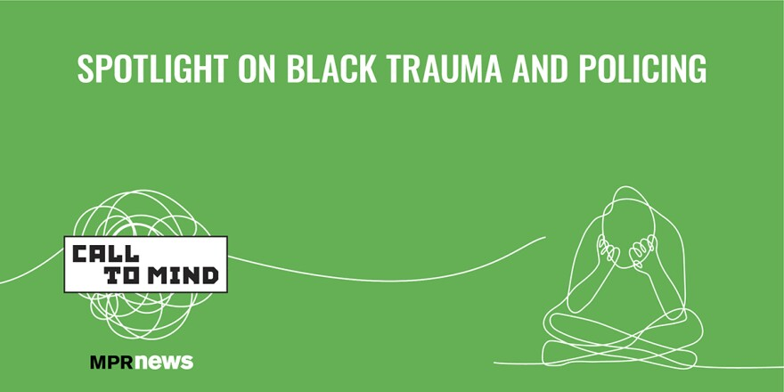 CtM Spotlight on Black Trauma and Policing_Dist