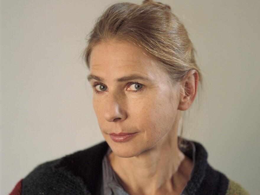 Lionel Shriver won the Orange Prize for her 2003 novel, <em>We Need to Talk About Kevin.</em>