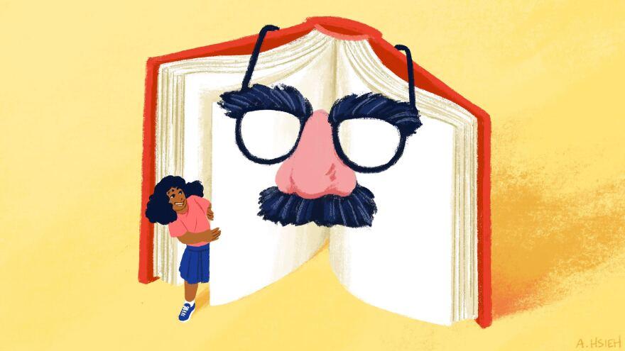 Summer Reader Poll 2019: Funny books!