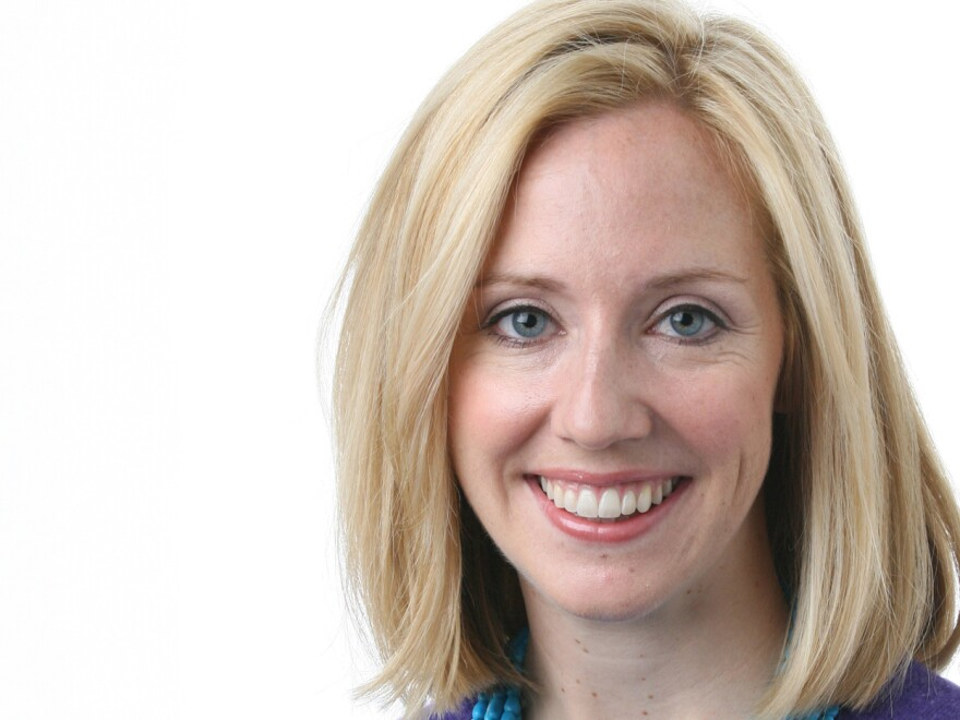Louise Story is an investigative journalist for <em>The New York Times,</em> specializing in business reporting. In 2009 she was a finalist for the Pulitzer Prize in Public Service for her reporting on the financial crisis of 2008.