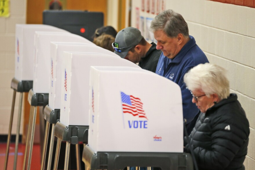 In Virginia, Democrats' Election Day victories showed that the commonwealth is moving away from its swing-state status and more firmly into the blue column.