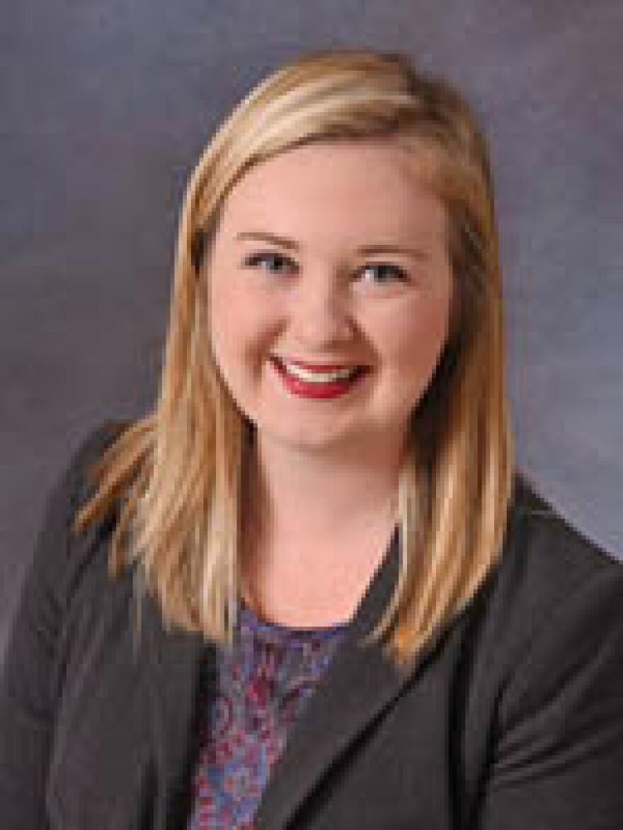Rep. Amber Mariano, R-District 36