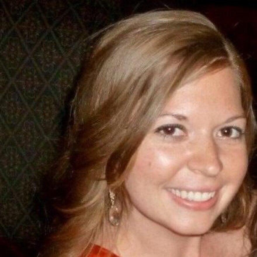 Stephanie Soduk