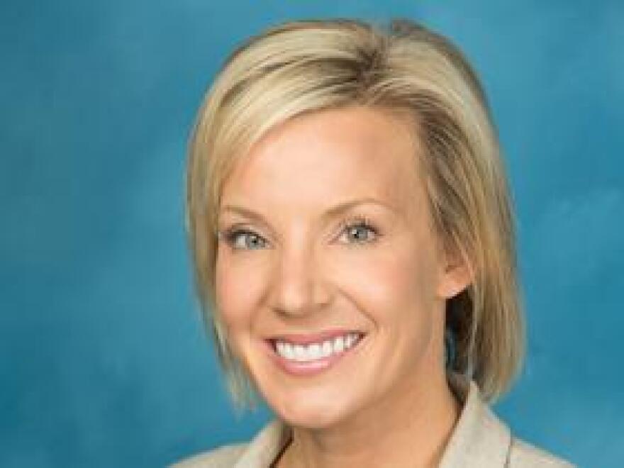 Viera Hospital Chief Operating Officer Deborah Angerami