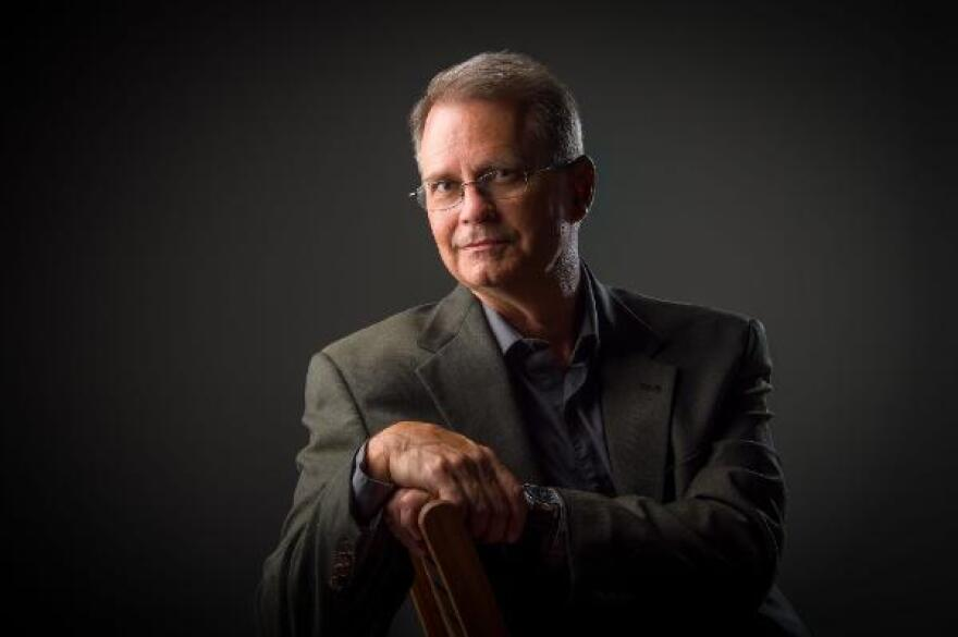 USF Distinguished Professor of Jazz Studies Chuck Owen