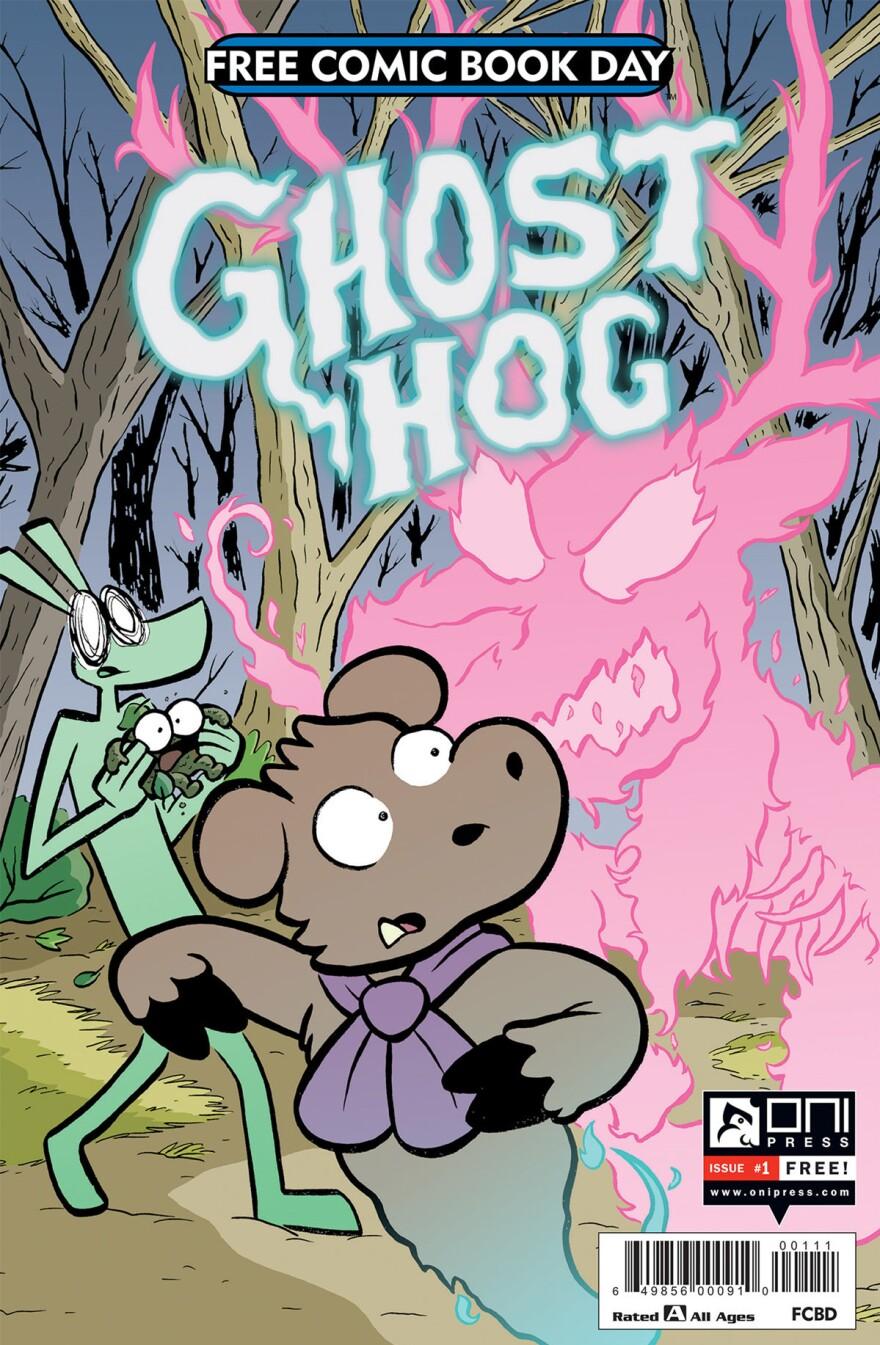 <em>Ghost Hog</em>