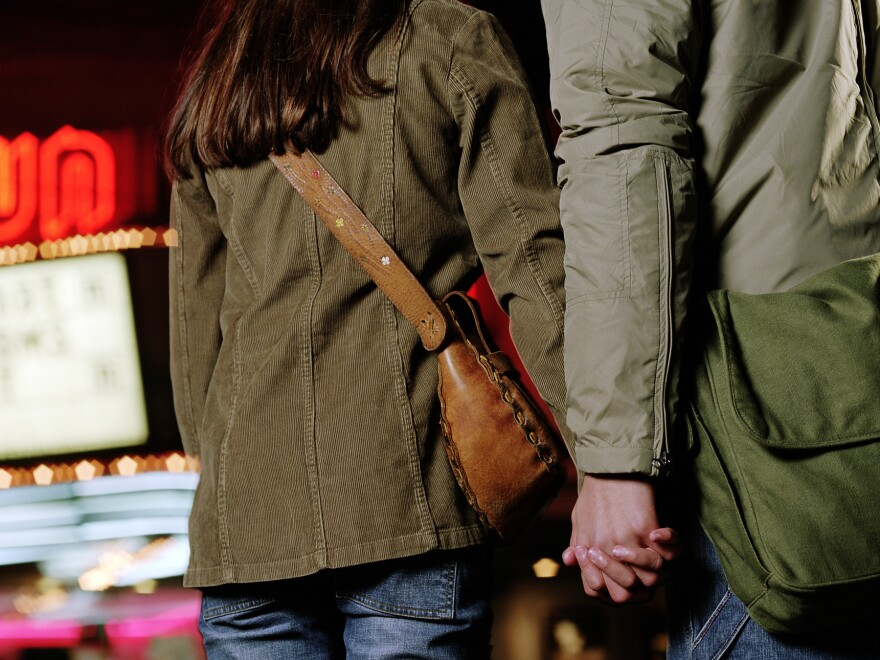 Teen romance gone wrong can be dangerous for girls. Around 7 percent of teen homicides between 2003 and 2016 were committed by intimate partners, and girls were the victims in 90 percent of those deaths.