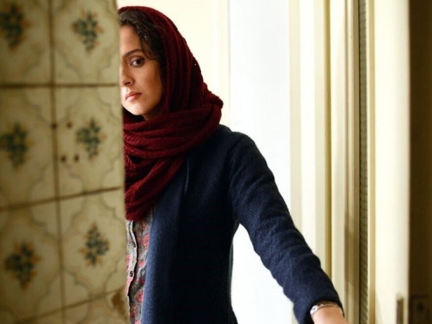 Taraneh Alidoosti in <em>The Salesman.</em>
