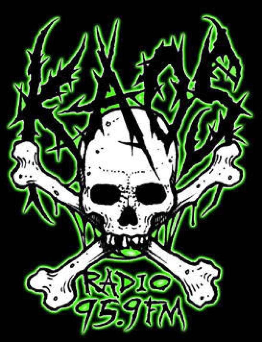 KAOS Radio Austin 95.9 FM