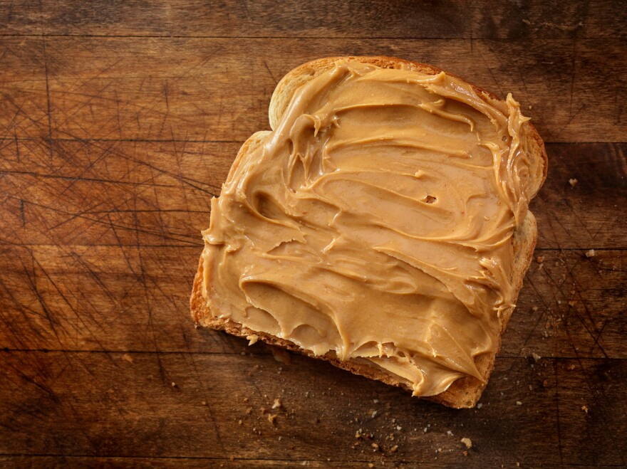 An FDA committee voted to approve Palforzia, a new treatment for peanut allergy. The treatment is a form of oral immunotherapy intended to desensitize the immune system to peanuts.
