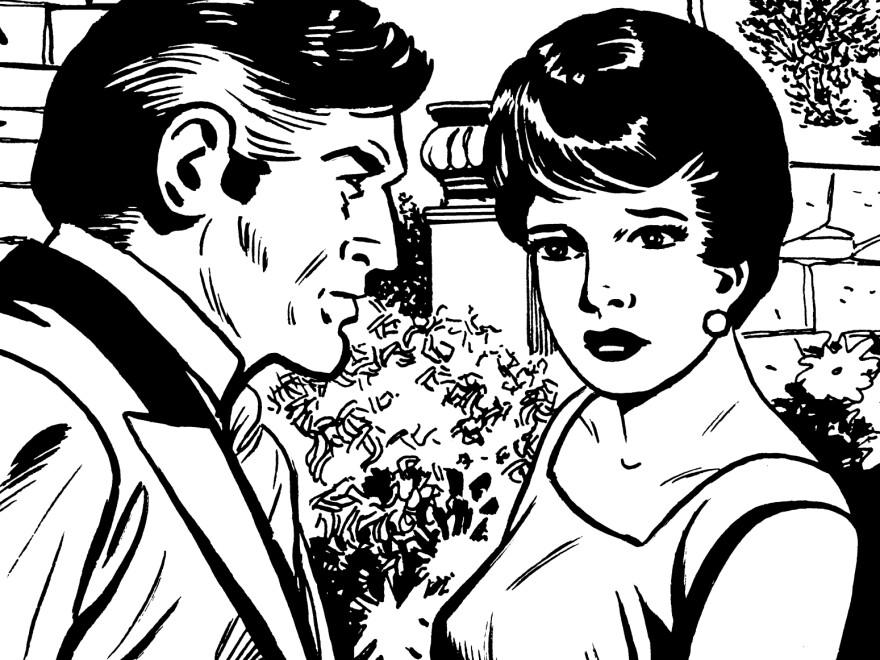 Darling, can we talk?