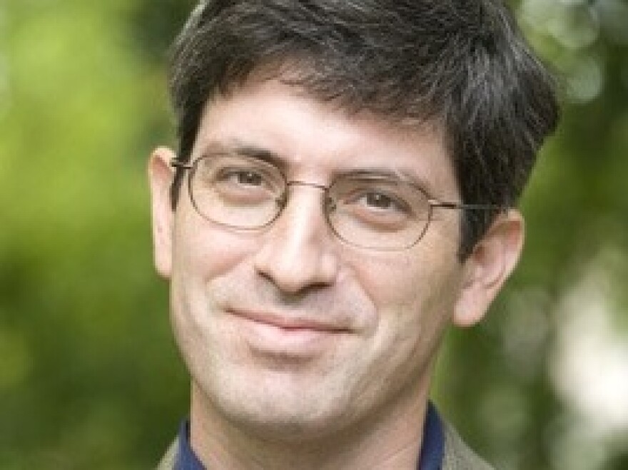 """<a href=""""http://carlzimmer.com/bio"""">Carl Zimmer</a> is the author of 12 books about science, including <em>A Planet of Viruses</em>. He has also appeared on <em>RadioLab </em>and <em>This American Life</em>."""