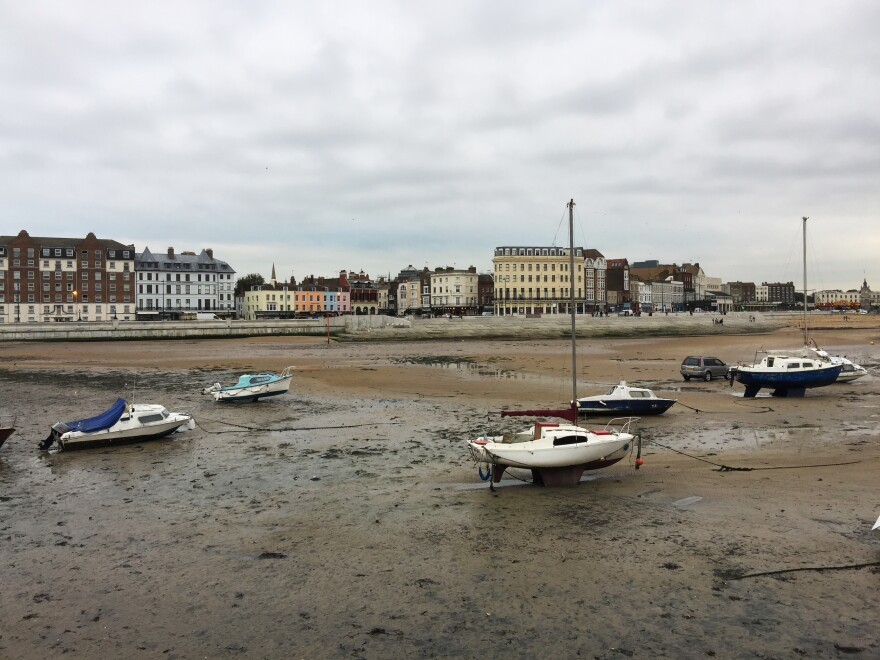Margate, on the southeastern coast of England, feels left behind by developments in recent years. The town relied heavily on tourism, but discount air travel has led many Britons to bypass it and head to countries like Spain. Immigration has brought strains to social services in the town.