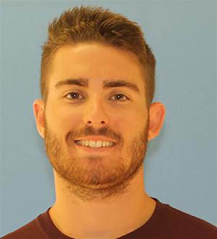 Andrew Coffey, 20, died Nov. 3rd, 2017 during an off-campus party while pledging the FSU Chapter of Pi Kappa Phi Fraternity