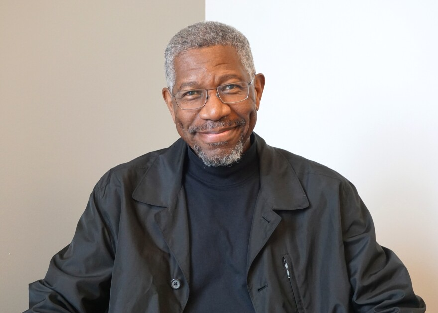 "(April 04, 2019) Acclaimed scholar, critic and essayist Gerald Early discussed a variety of topics on Thursday's ""St. Louis on the Air,"" including baseball, his latest book, ""The Cambridge Champion of Boxing,"" and the value of literary works."