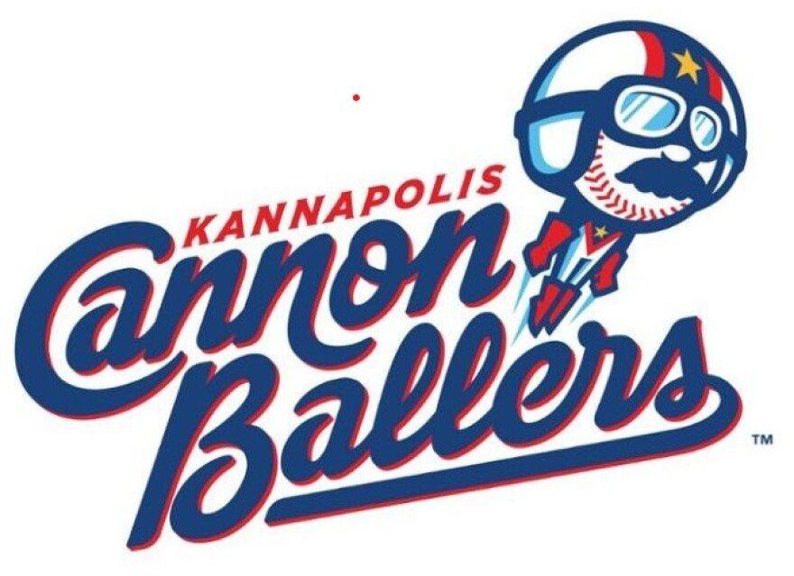 Cannon Ballers logo