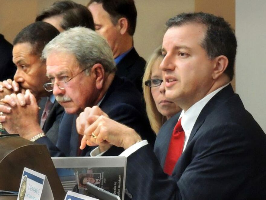 Florida Chief Financial Officer Jimmy Patronis, a former Republican lawmaker, is urging his former colleagues to tackle insurance reform in the upcoming session.